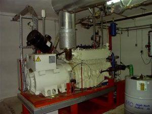 Gasmotor